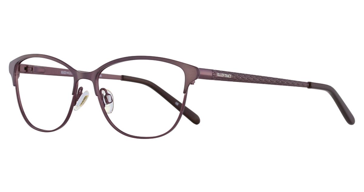 Ellen Tracy Bari Eyeglasses Frames