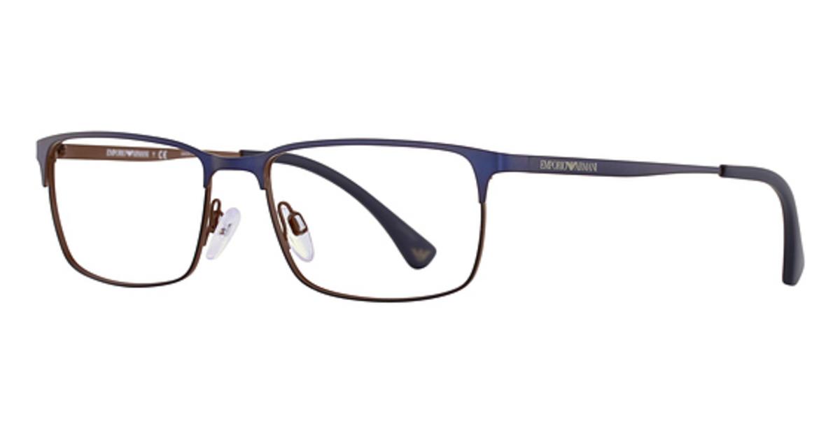 67893df5bec2 Emporio Armani Eyeglasses Frames