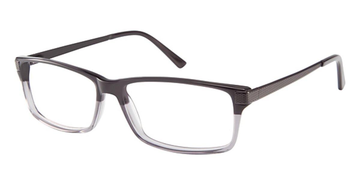 Van Heusen Studio S349 XL Eyeglasses