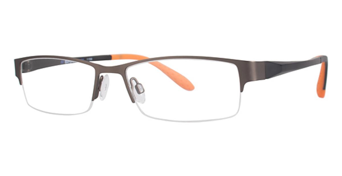 Shaquille O'Neal QD 115M Eyeglasses