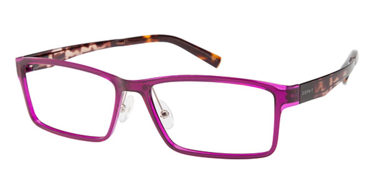 e24b10e7898 Esprit ET 17517 Eyeglasses