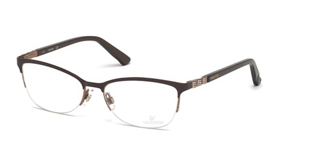 swarovski sk5169 eyeglasses frames