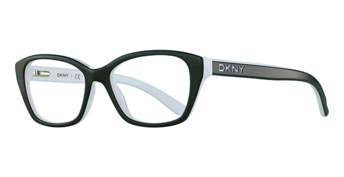 070a883e9d Click for more images. DKNY DY4668 Black White