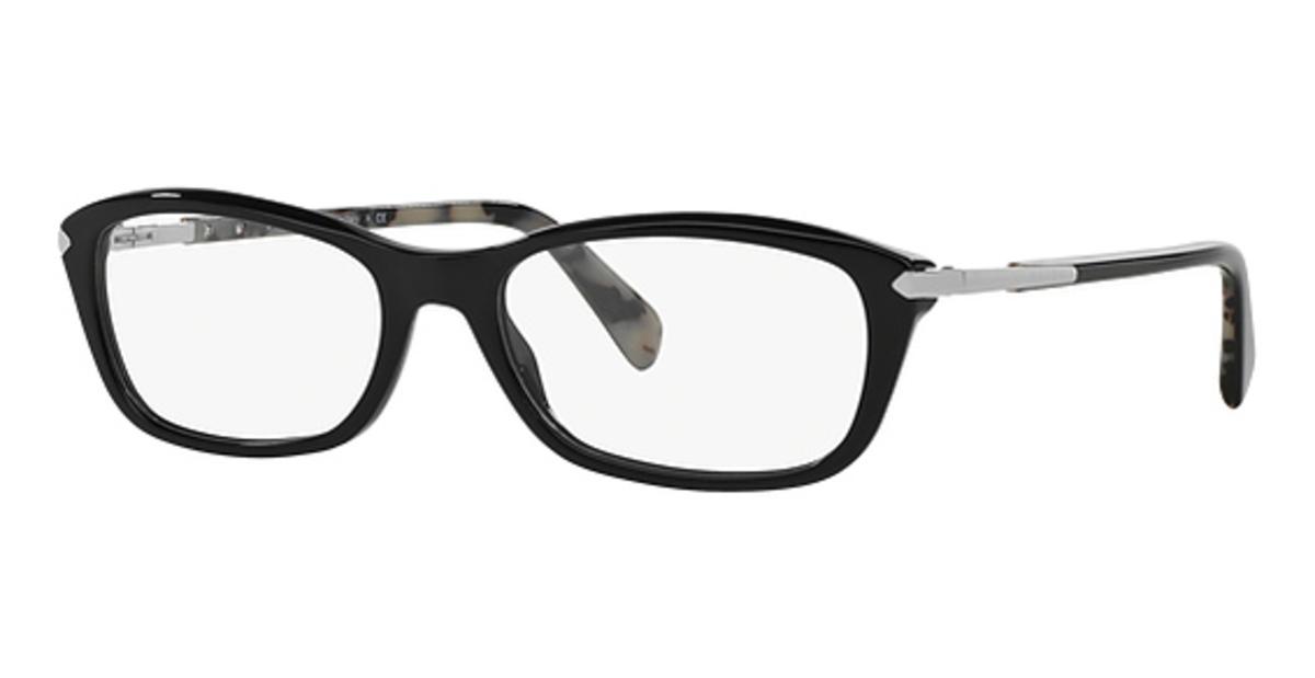 4f0c2c39541 Prada PR 04PVA Eyeglasses Frames