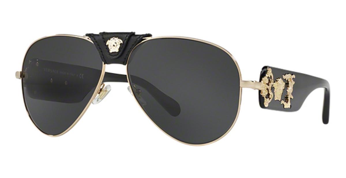 VE_2150Q_Sunglasses_Gold