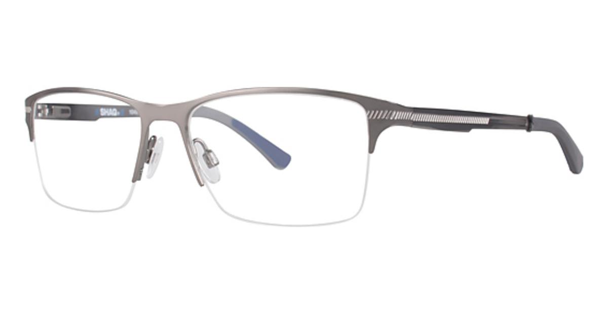 44bf967f172 Shaquille O Neal QD 104M Eyeglasses