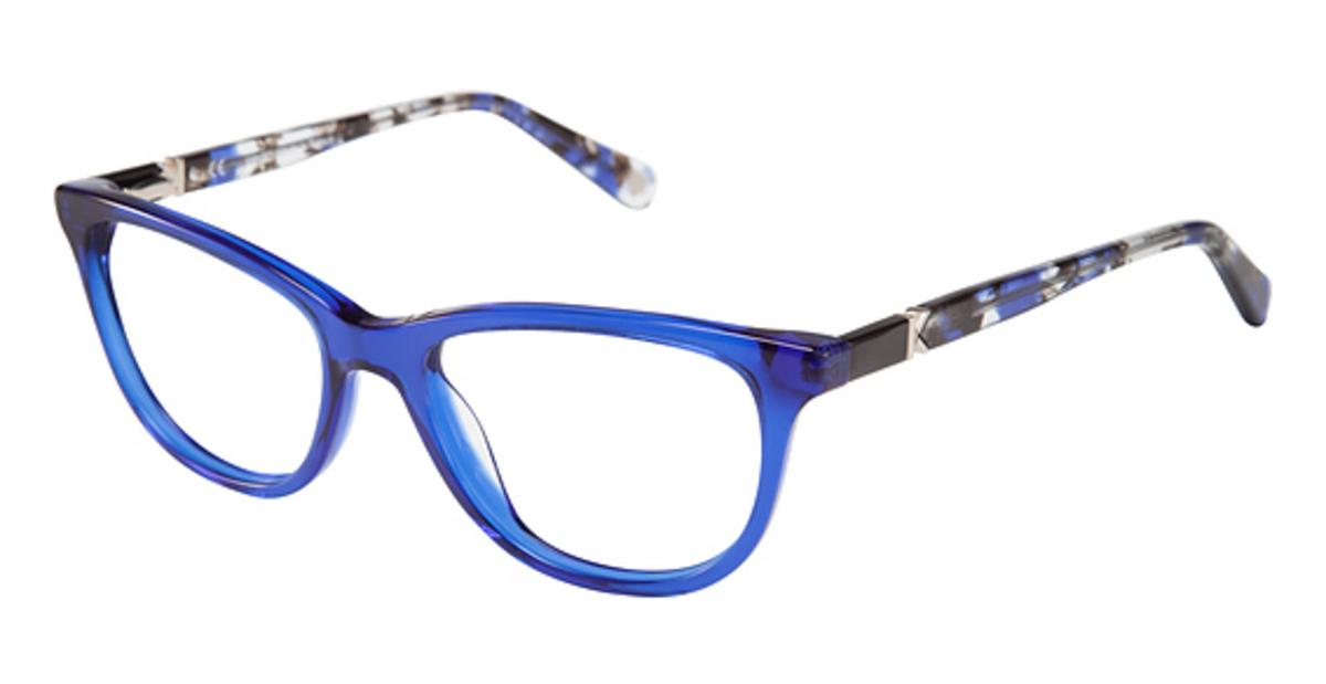 Kenzo 2236 Eyeglasses Frames
