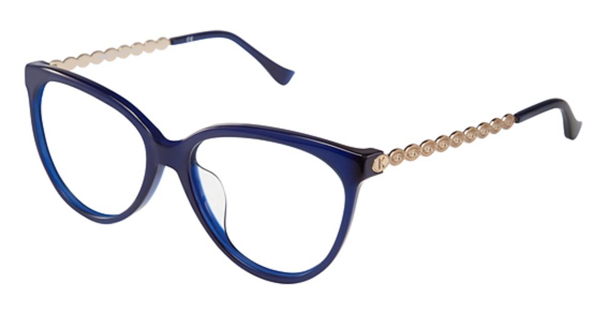 Kenzo Optical Glasses : Kenzo G205A Eyeglasses Frames