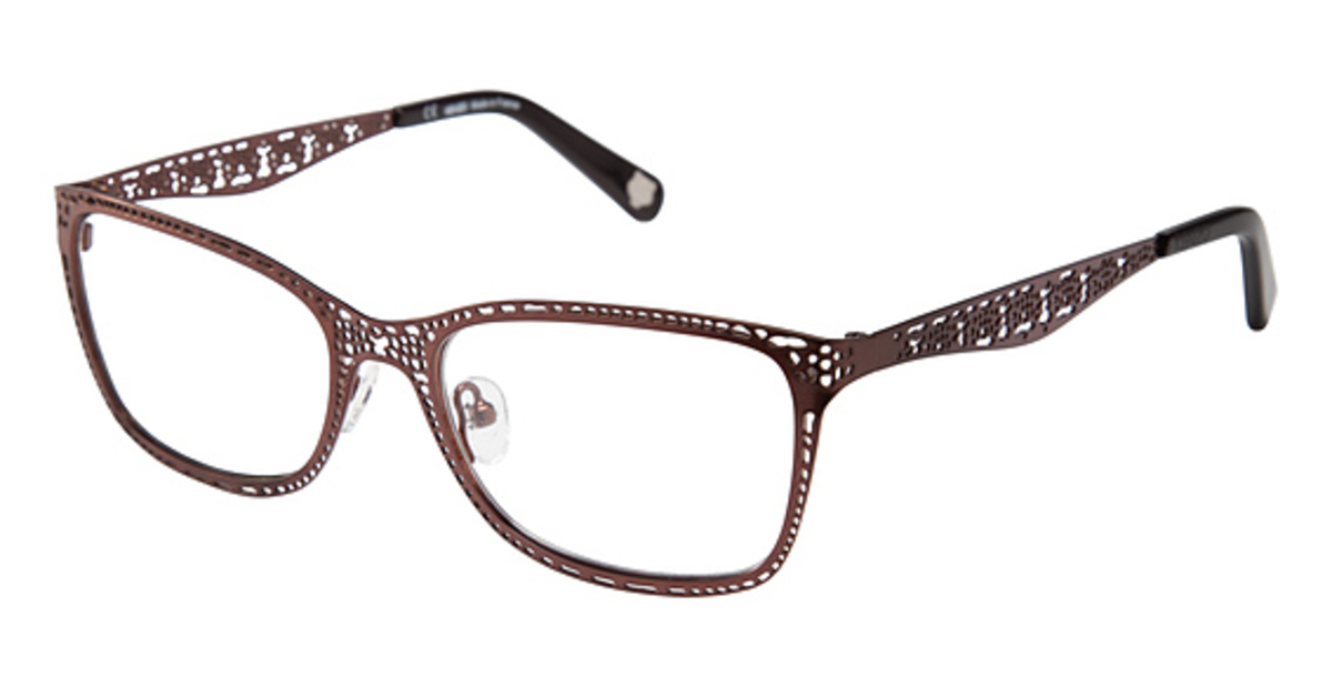 Kenzo Optical Glasses : Kenzo 2233 Eyeglasses Frames
