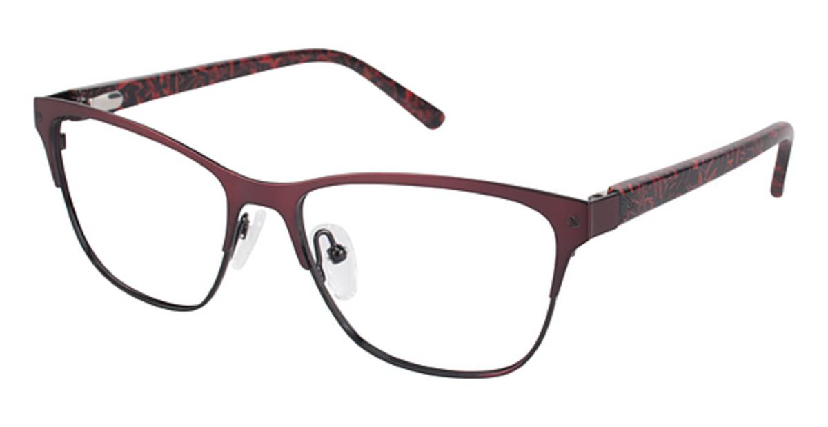 L A M B La026 Eyeglasses Frames
