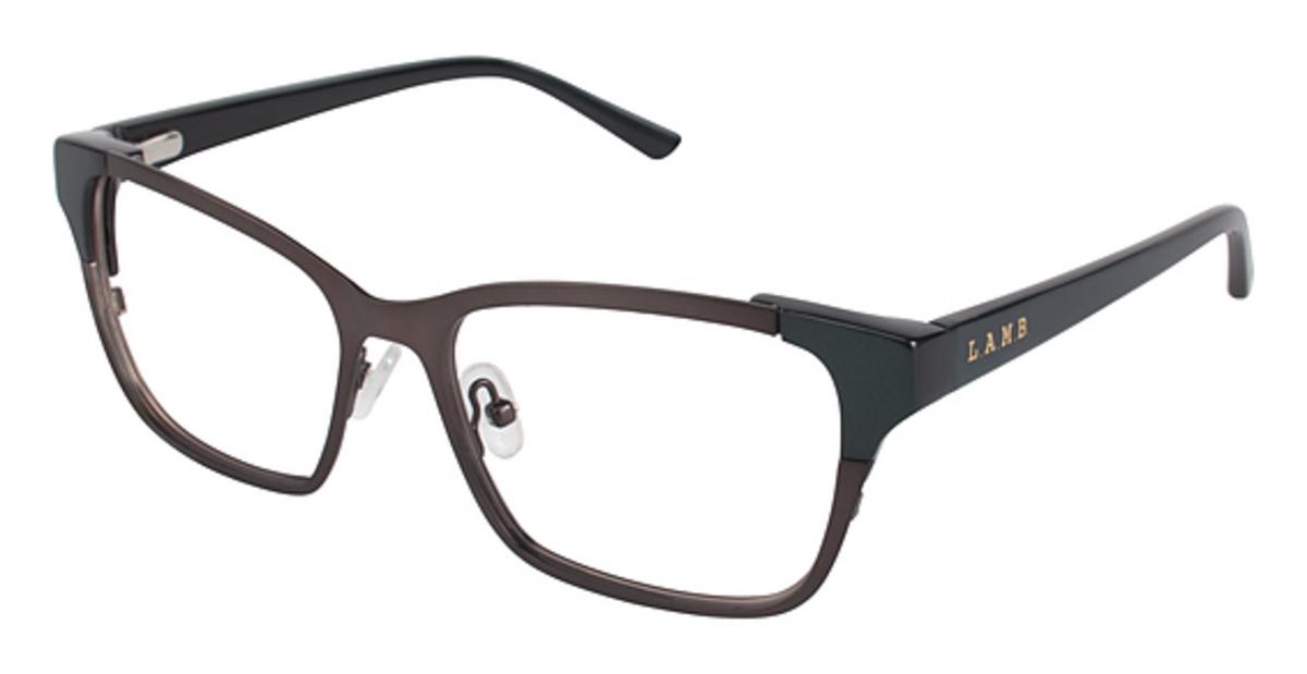 b20a7194998 L.A.M.B. Eyeglasses Frames