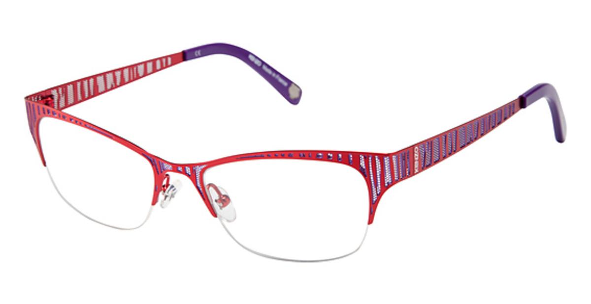 Kenzo Glasses Frames : Kenzo 2240 Eyeglasses Frames