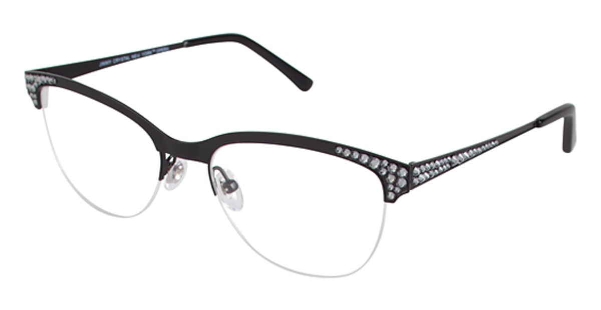 Eyeglass Frames New York : Jimmy Crystal New York Opera Eyeglasses Frames
