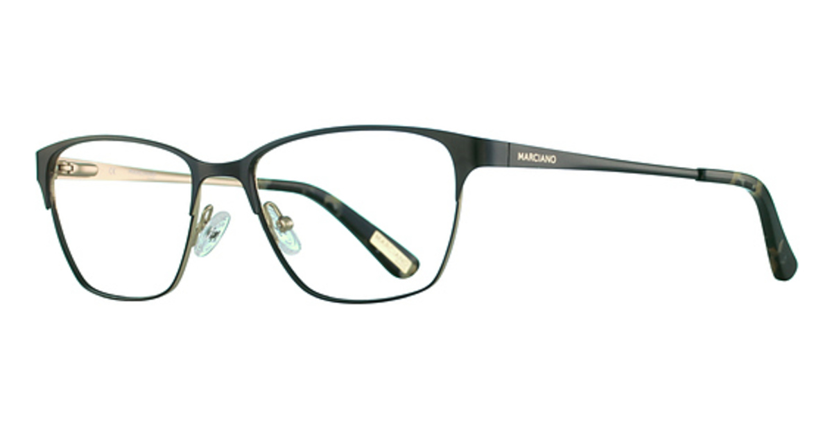 Guess Eyeglasses Frames