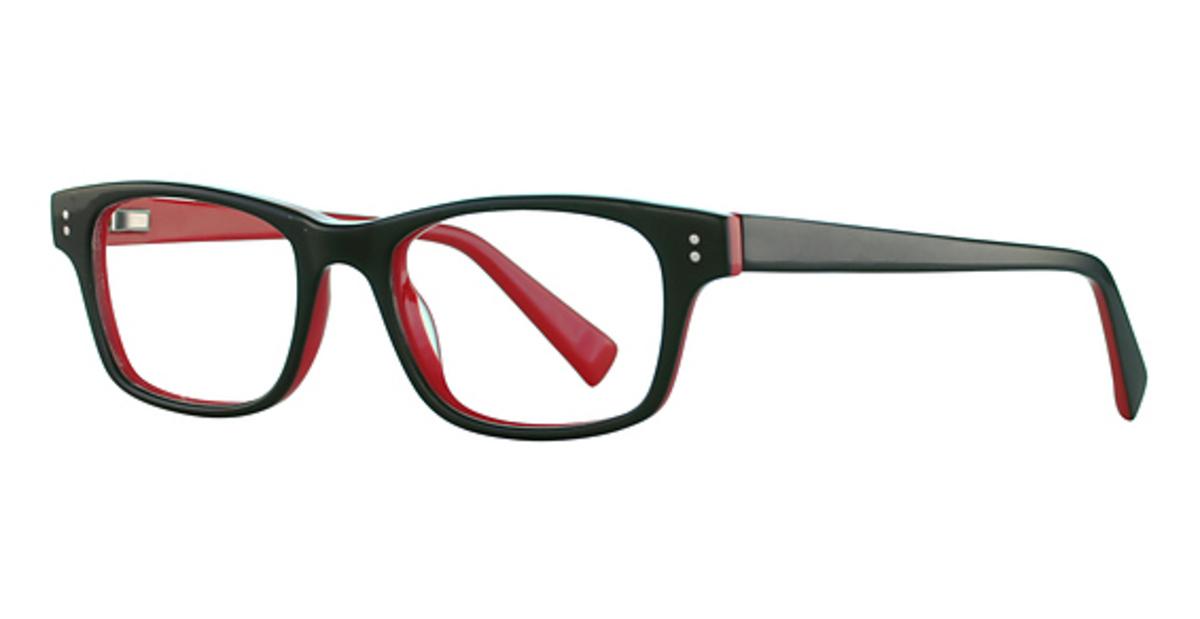 Structure 132k Eyeglasses Frames