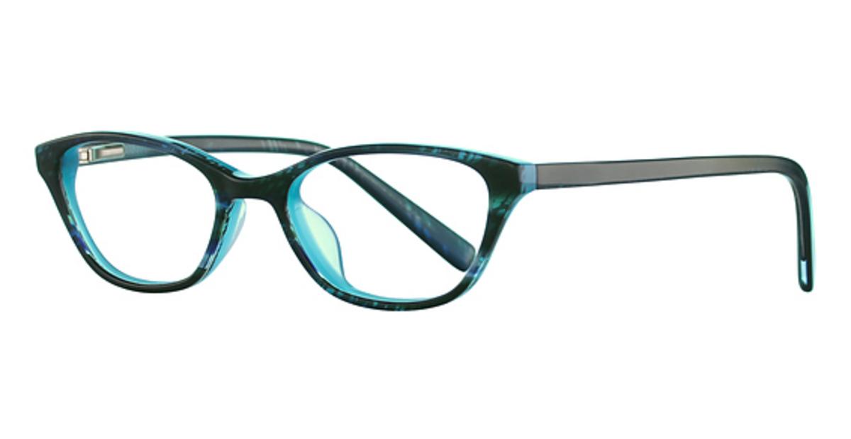 Structure 133k Eyeglasses Frames