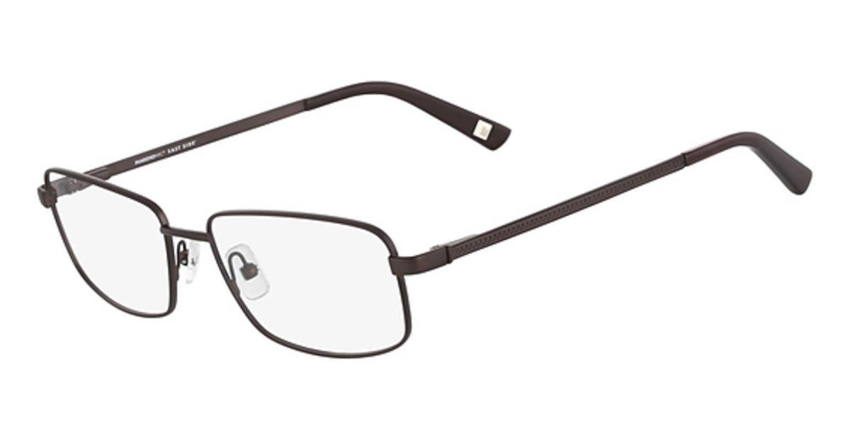 Marchon M Hugh Eyeglasses Frames