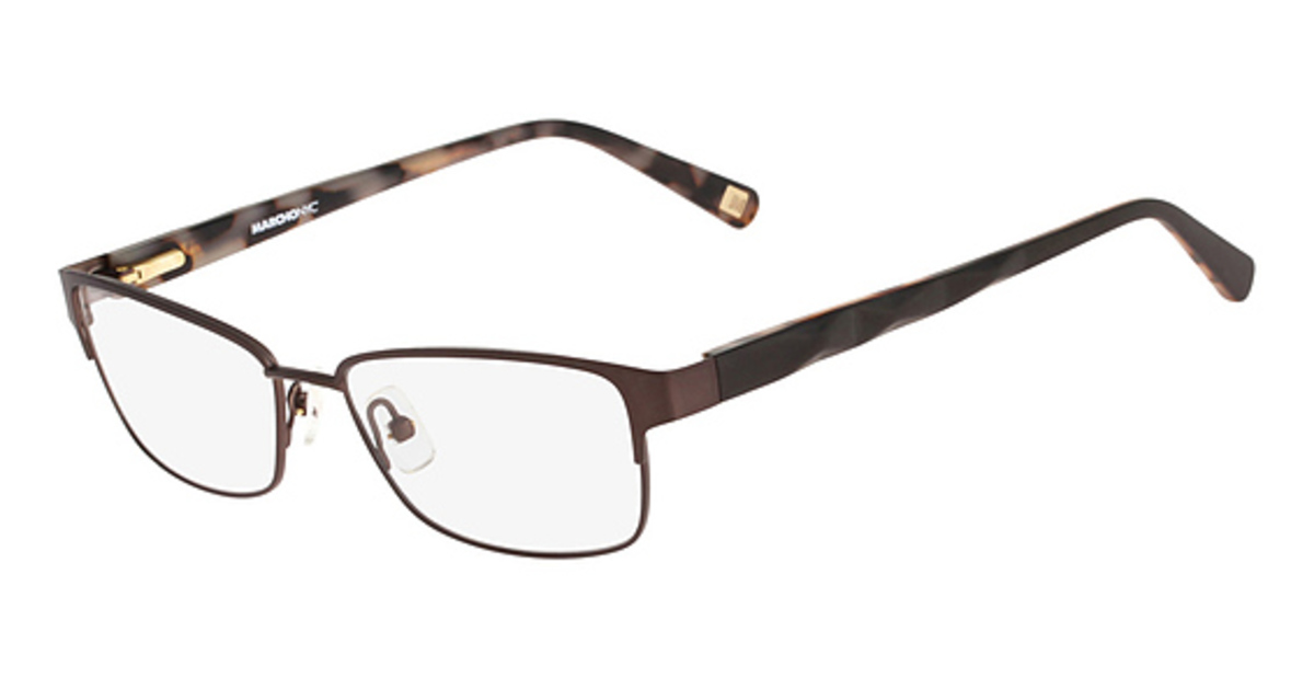 Marchon M Netherland Eyeglasses Frames