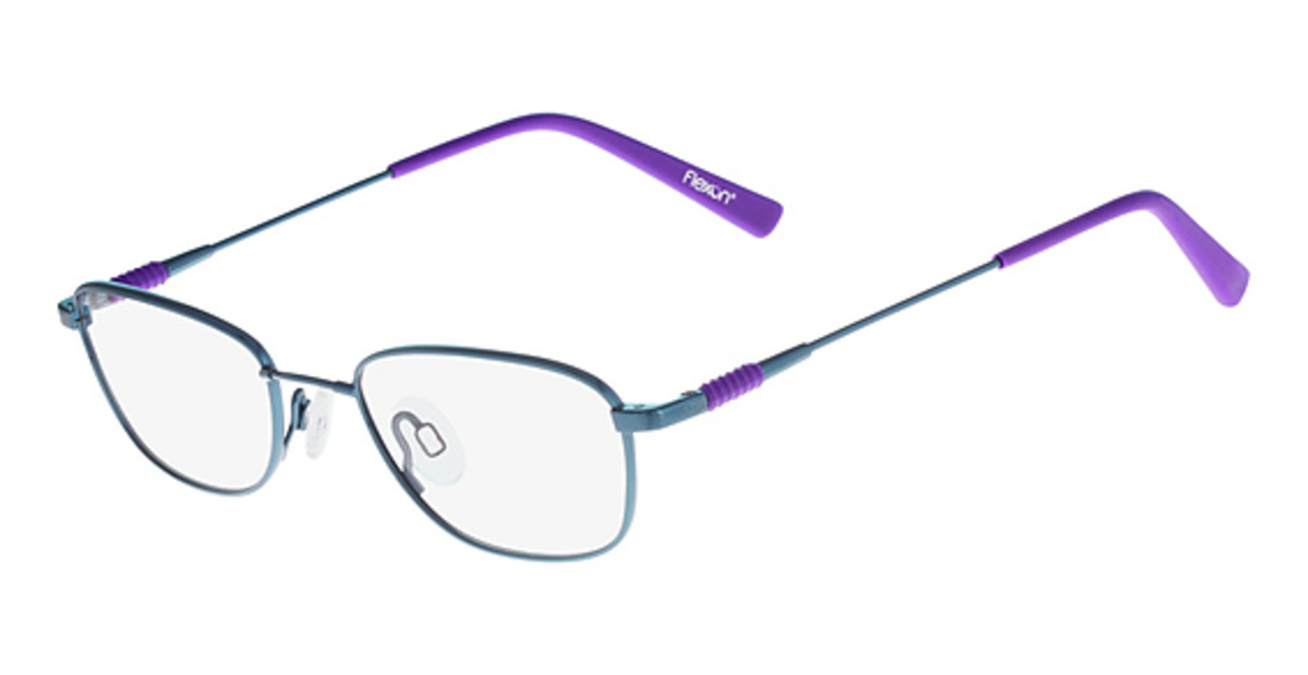 Flexon KIDS STELLAR Eyeglasses Frames