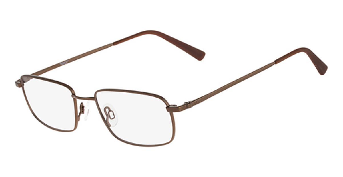 Flexible Eyeglasses Frames
