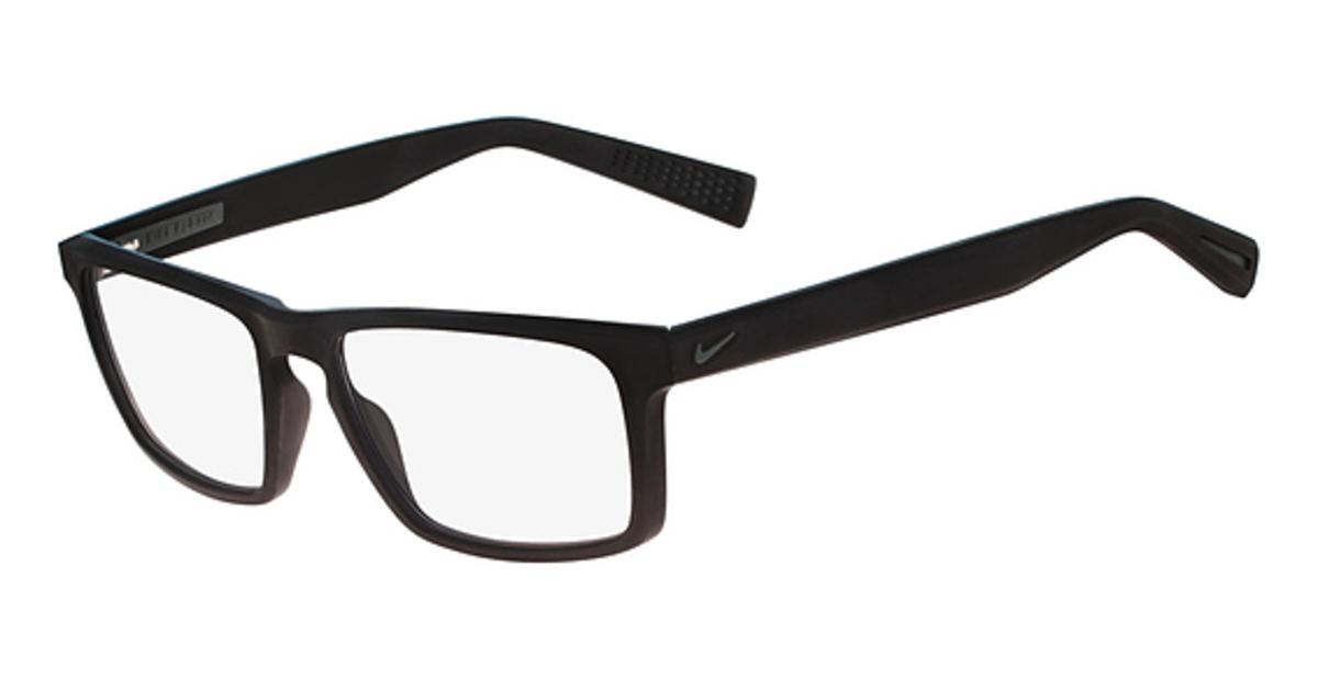 Nike 7223 Eyeglasses Frame : Nike 4258 Eyeglasses Frames