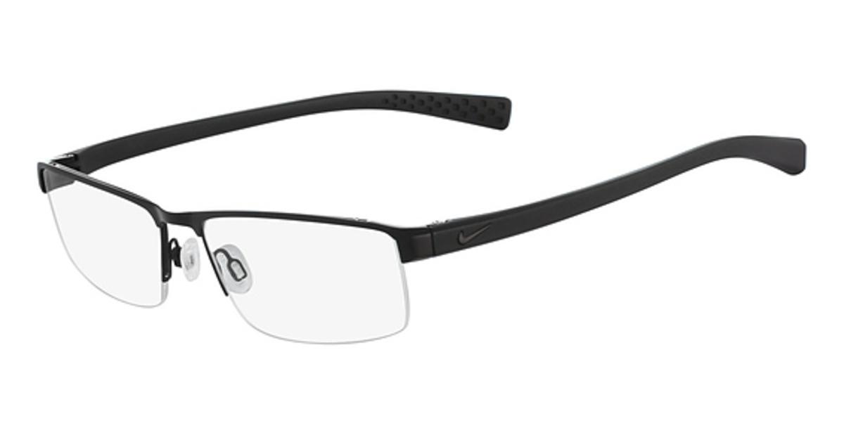 8149c526b49 Nike 8097 Eyeglasses Frames