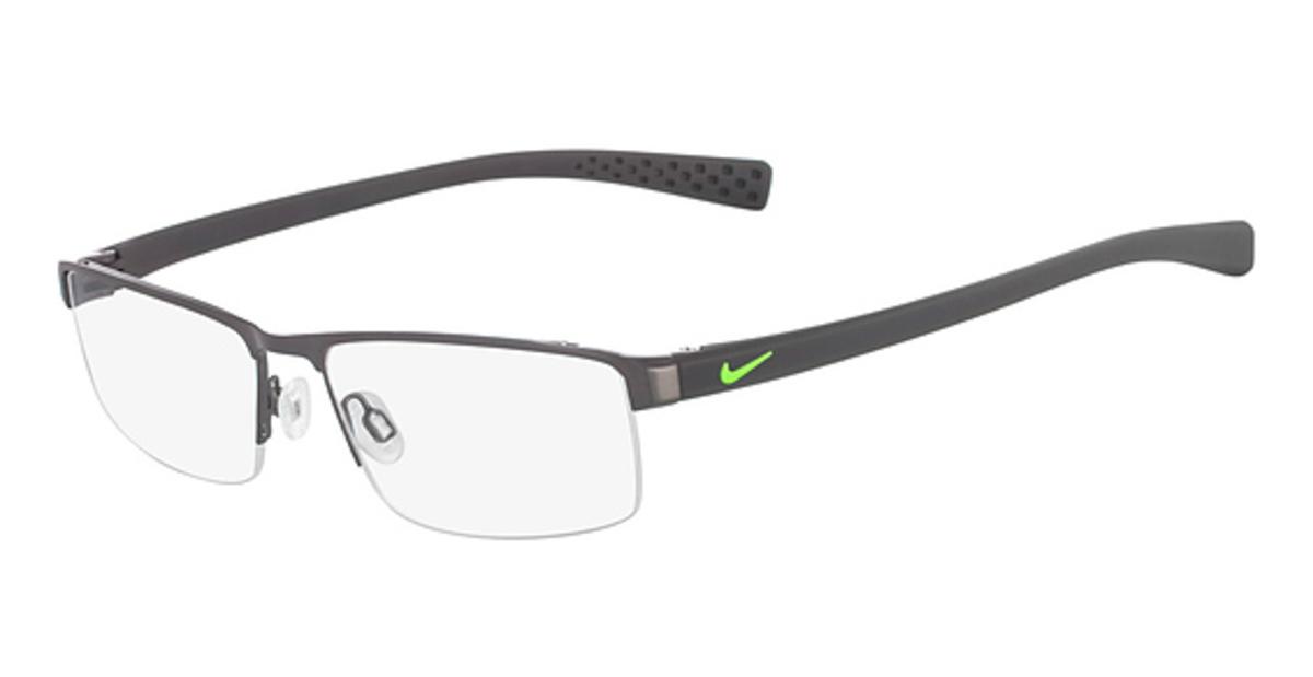d1969fb0fc8 Nike 8097 Eyeglasses Frames