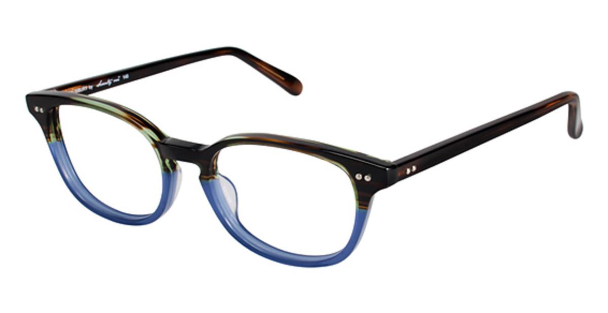 Seventy one Salisbury Eyeglasses