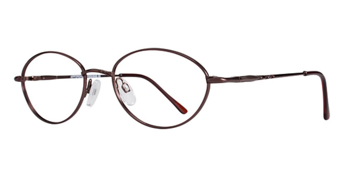 Eight to Eighty Agnes Eyeglasses