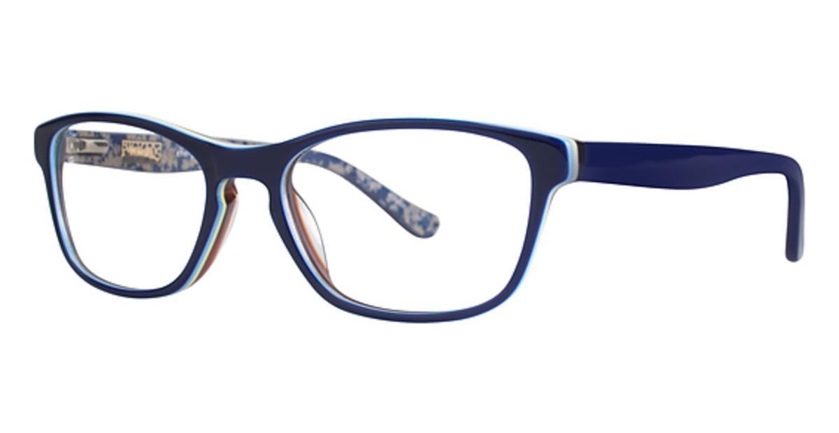 Eyeglass Frames Kensie : Kensie energize Eyeglasses Frames