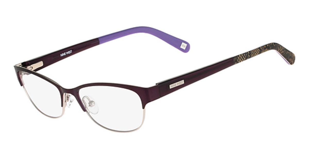 Nine West NW1055 Eyeglasses Frames