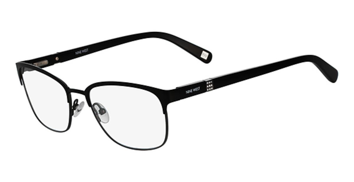 Nine West NW1062 Eyeglasses Frames