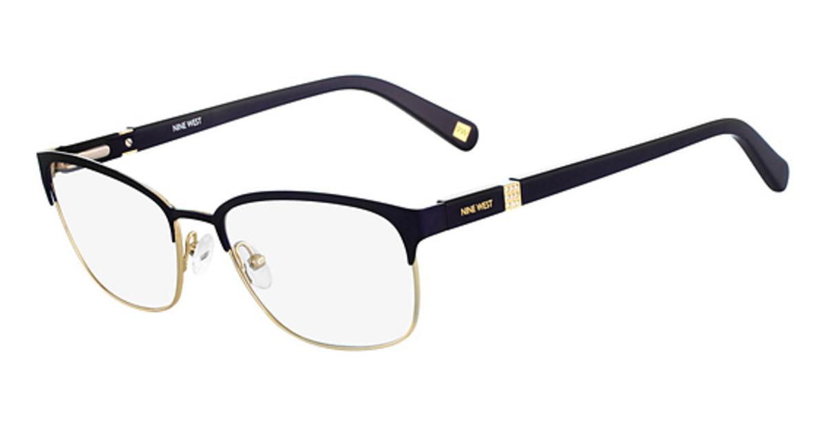 Nine West Glasses Frames - Best Glasses Cnapracticetesting.Com 2018