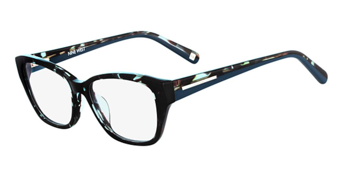 Nine West NW5107 Eyeglasses Frames
