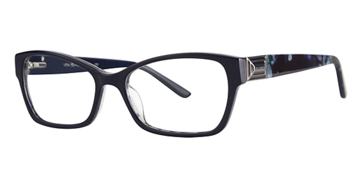 Via Spiga Ofelia Eyeglasses Frames