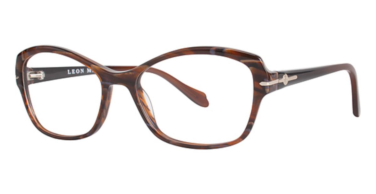 Leon Max Leon Max 4036 Eyeglasses