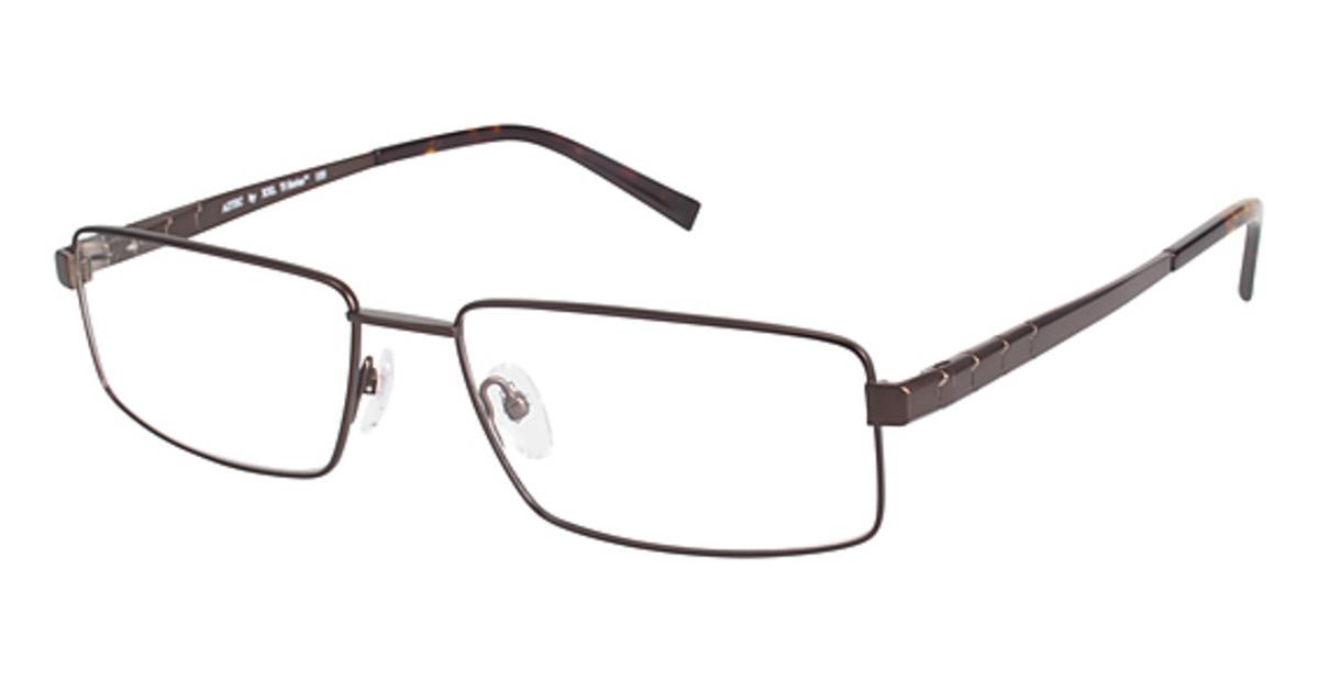 XXL Eyewear Aztec Eyeglasses Frames