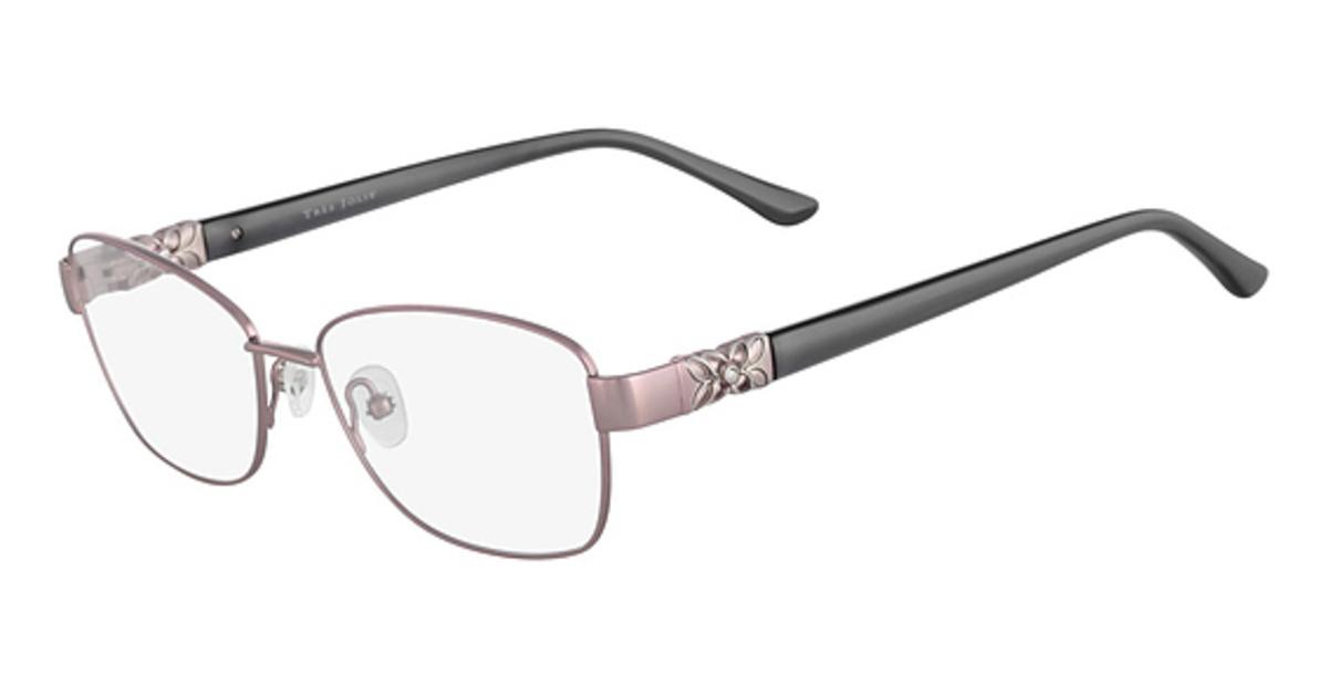 Marchon Tres Jolie 168 Eyeglasses Frames