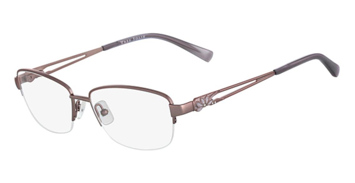 9219bcc520 Marchon TRES JOLIE 171 Eyeglasses