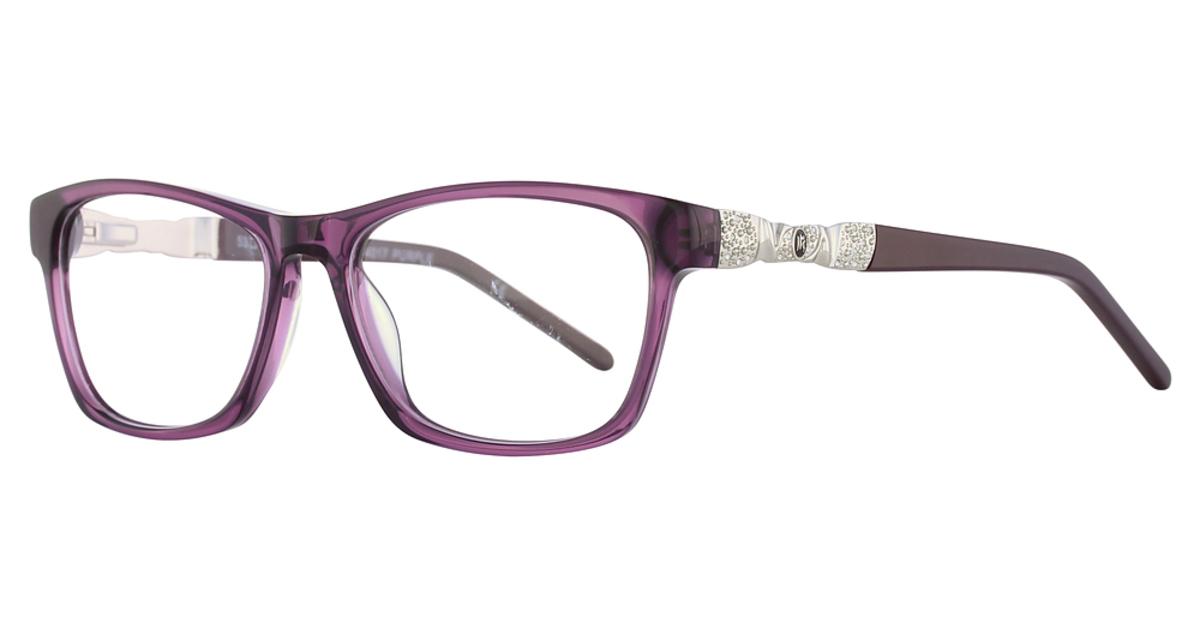 d01bbbd2289 Jessica McClintock 4017 Eyeglasses Frames