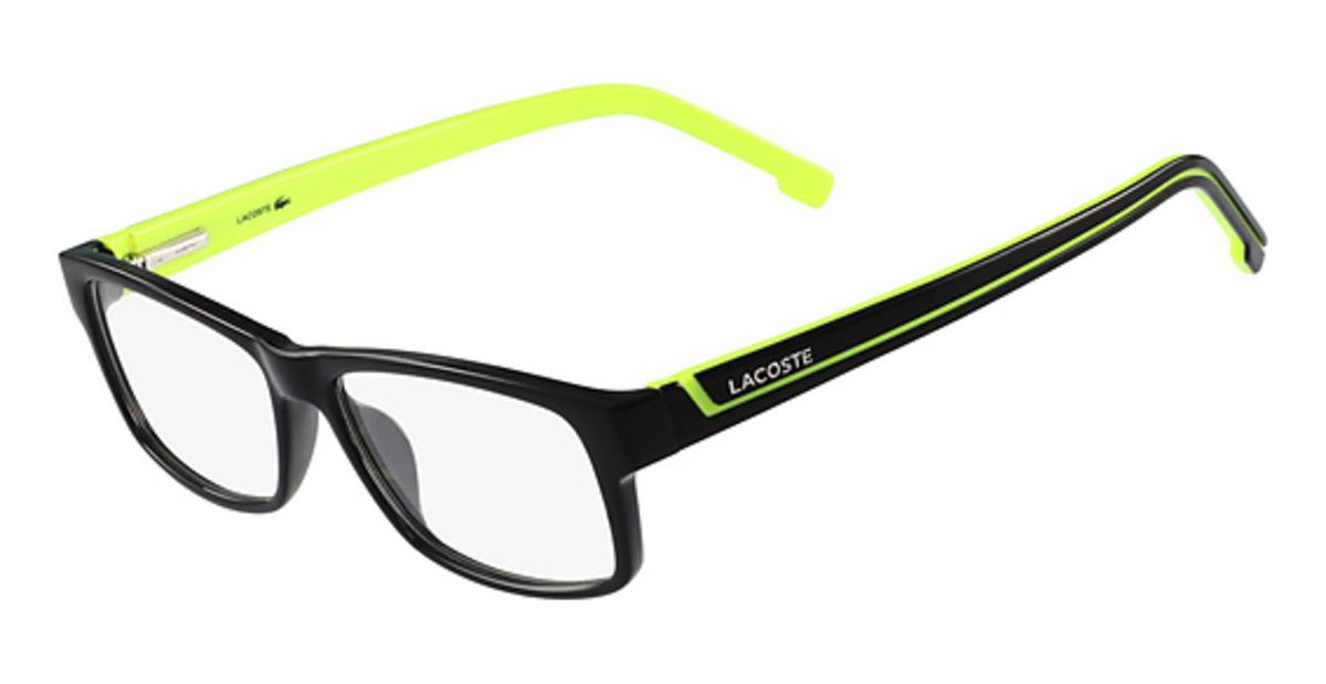 4d9f76e51d3b Lacoste L2707 Eyeglasses Frames