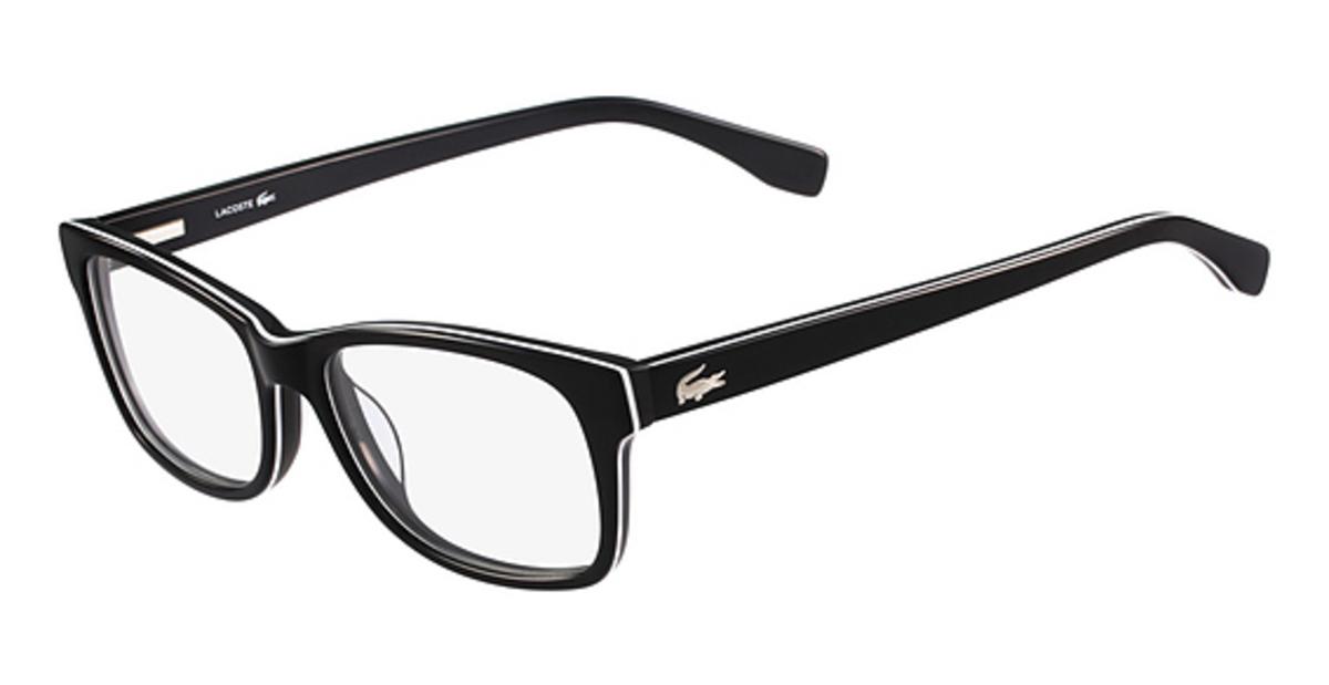 d828d97668 Lacoste L2724 Eyeglasses Frames