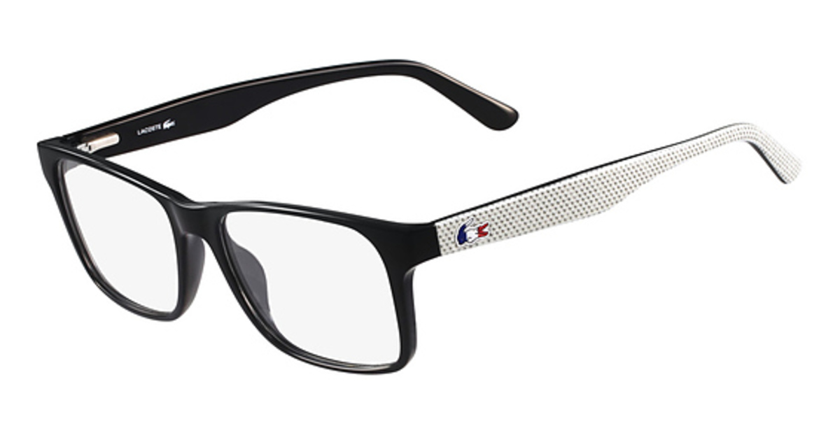 Lacoste L Eyeglasses Frames - What is an invoice number eyeglasses online store