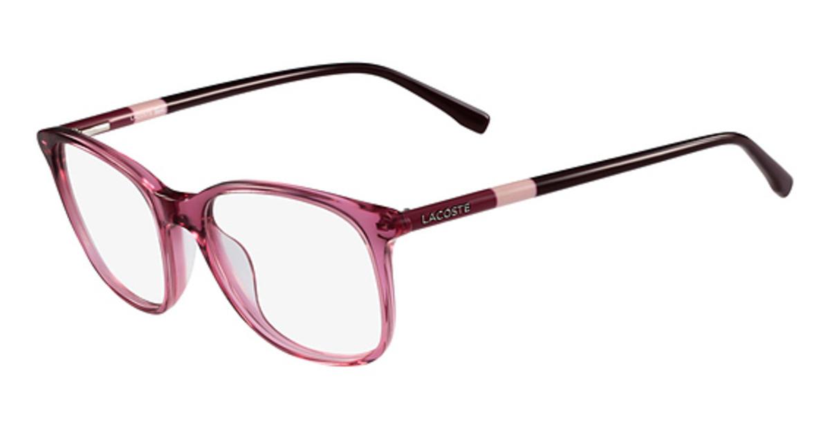 d4d92888c3a Lacoste L2770 Eyeglasses Frames
