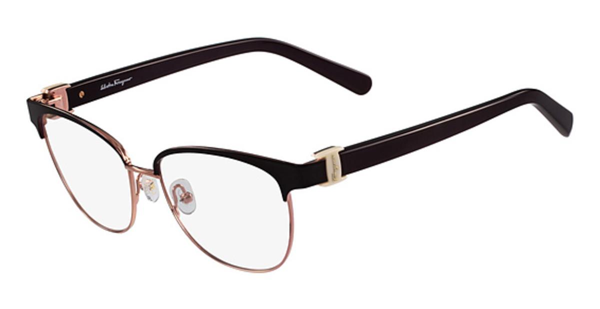Salvatore Ferragamo SF2147 Eyeglasses Frames