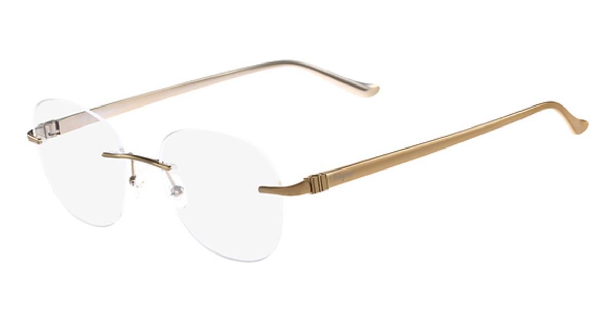 a0f7c98558e5b Salvatore Ferragamo SF2515 Eyeglasses Frames