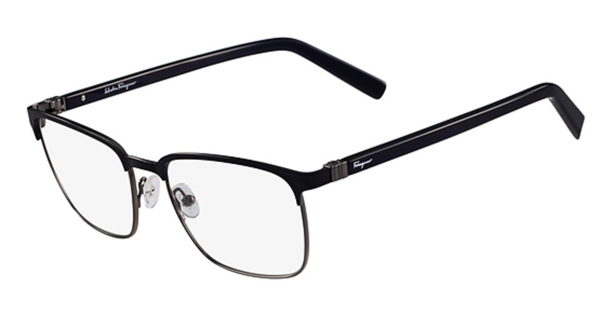 eaafd48ae1 Salvatore Ferragamo Eyeglasses Frames