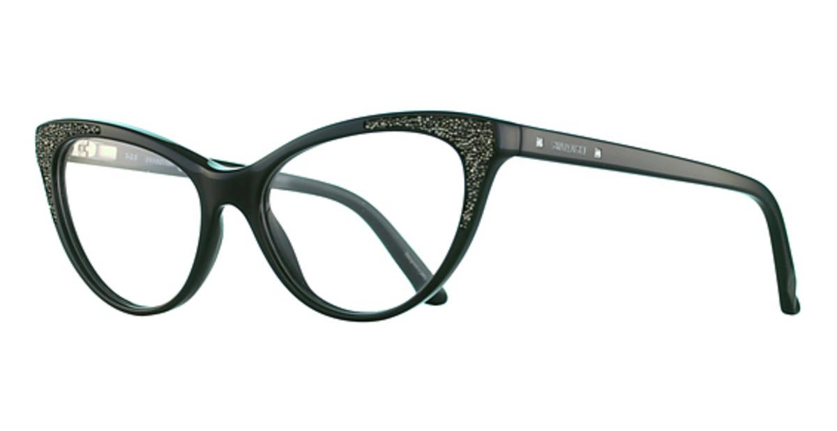 cf7b8f93933d Swarovski Eyeglasses Frames