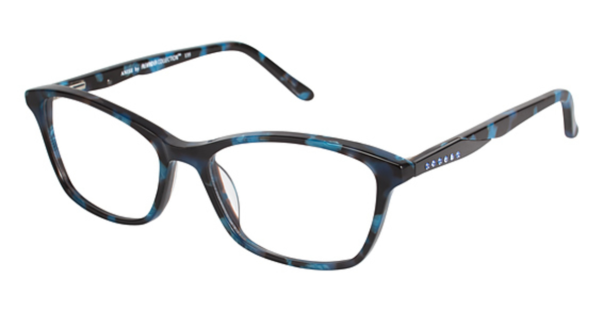 b1f2c634295 Alexander Collection Anise Eyeglasses Frames