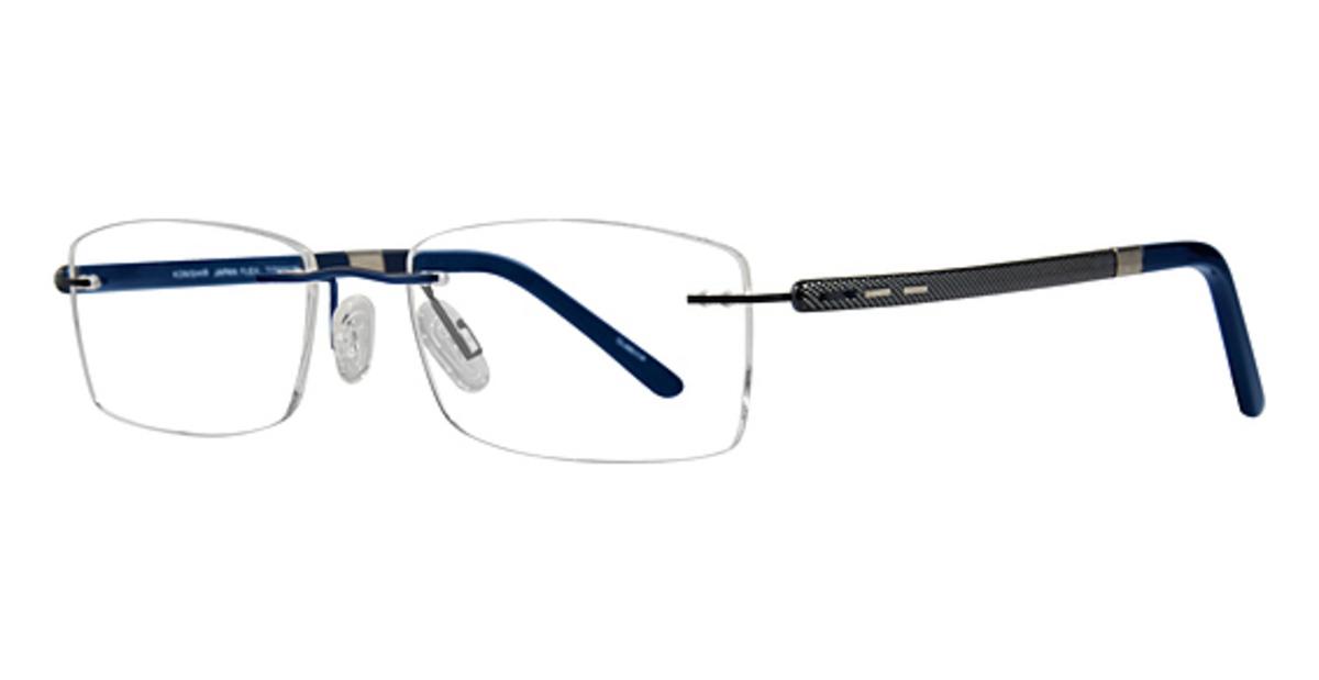 Maui Jim Warranty >> Clariti KONISHI KF8236 Eyeglasses Frames